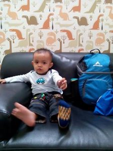 faza at nursery room
